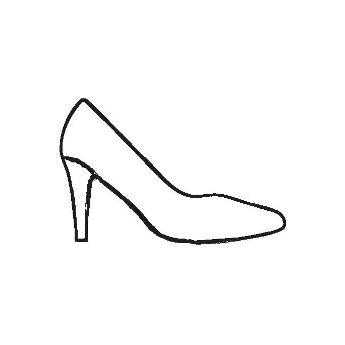 Sko Stilletter Støvler Sneakers